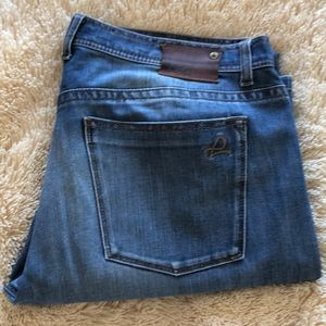 DL1961 MENS DENIM / JEANS